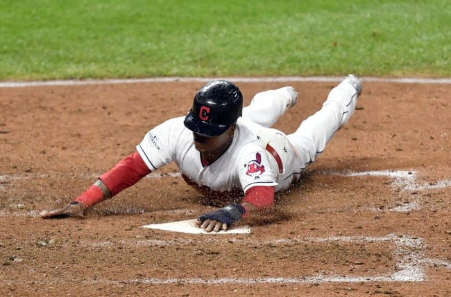 Cleveland Indians vs. New York Yankees ALDS Game 2 - 10/6/17 MLB Pick, Odds, and Prediction