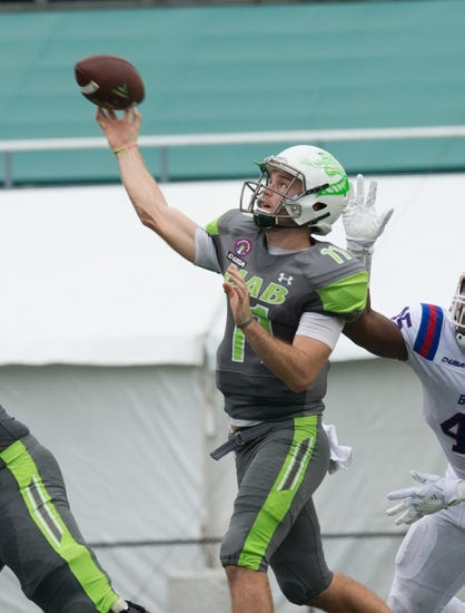 UAB vs. Middle Tennessee - 10/14/17 College Football Pick, Odds, and Prediction