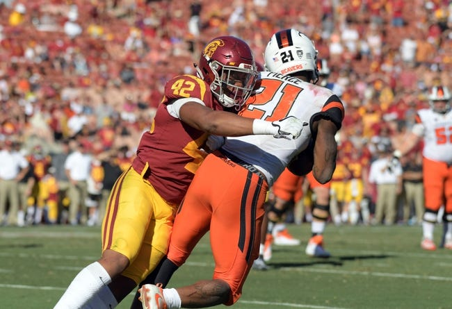 Oregon State vs. USC - 11/3/18 College Football Pick, Odds, and Prediction