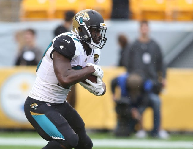 Los Angeles Rams at Jacksonville Jaguars - 10/15/17 NFL Pick, Odds, and Prediction