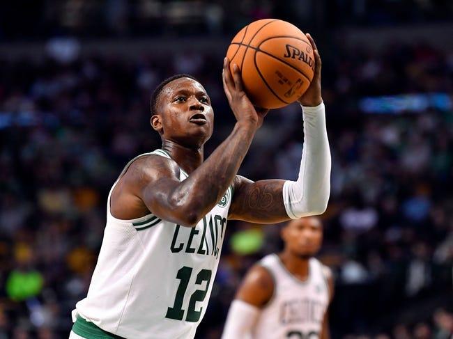 Boston Celtics vs. Charlotte Hornets - 10/11/17 NBA Pick, Odds, and Prediction