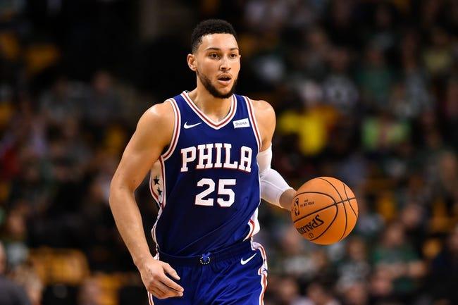Philadelphia 76ers vs. Brooklyn Nets - 10/11/17 NBA Pick, Odds, and Prediction