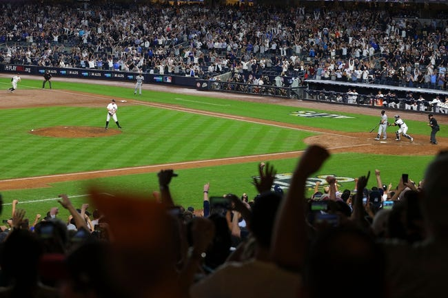 New York Yankees at Cleveland Indians - 10/11/17 MLB Pick, Odds, and Prediction