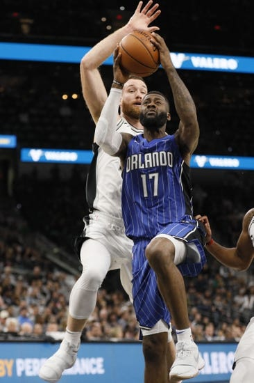 Cleveland Cavaliers vs. Orlando Magic - 10/13/17 NBA Pick, Odds, and Prediction