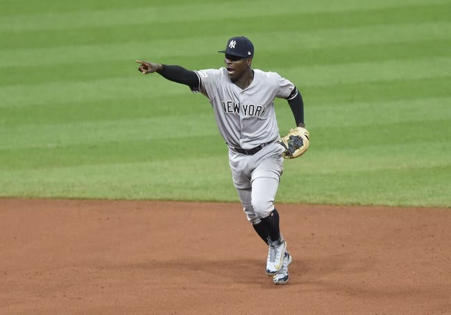 New York Yankees at Houston Astros - 10/13/17 MLB Pick, Odds, and Prediction
