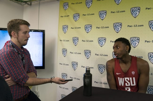 Washington State vs. Seattle - 11/15/17 College Basketball Pick, Odds, and Prediction