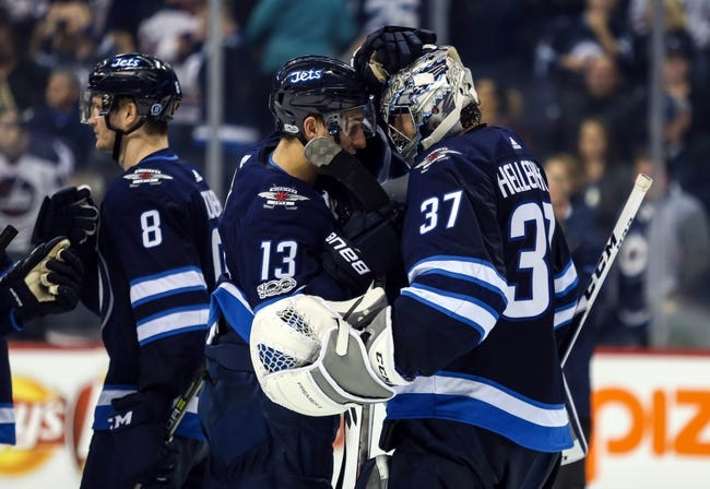 Carolina Hurricanes vs. Winnipeg Jets - 3/4/18 NHL Pick, Odds, and Prediction