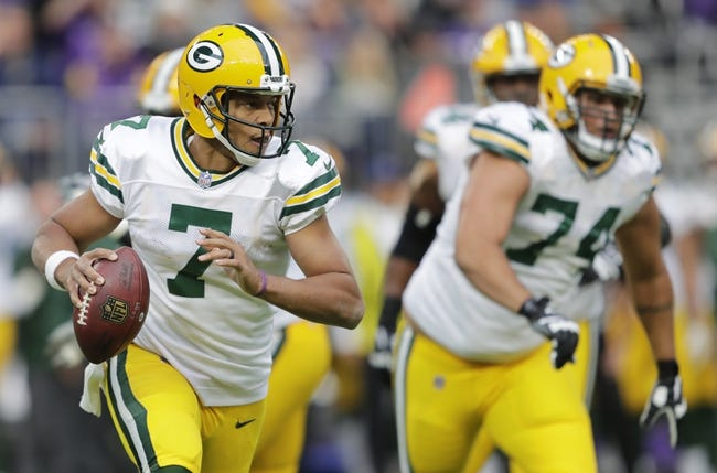 Green Bay Packers vs. New Orleans Saints - 10/22/17 NFL Pick, Odds, and Prediction