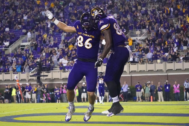 East Carolina vs. North Carolina A&T - 9/1/18 College Football Pick, Odds, and Prediction
