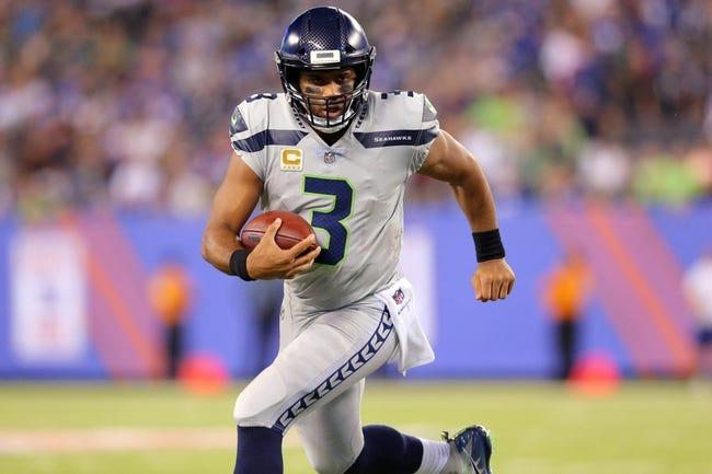 NFL | Houston Texans (3-3) at Seattle Seahawks (4-2)