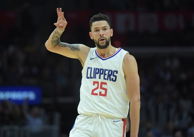 Los Angeles Clippers vs. Utah Jazz - 11/30/17 NBA Pick, Odds, and Prediction