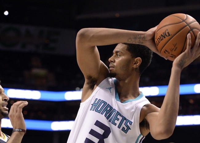 Denver Nuggets vs. Charlotte Hornets - 2/5/18 NBA Pick, Odds, and Prediction