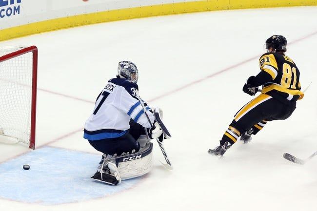 NHL | Pittsburgh Penguins (7-4-1) at Winnipeg Jets (4-3-2)