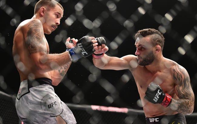 John Lineker vs Brian Kelleher 12 May 2018: UFC 224 Preview and Predictions