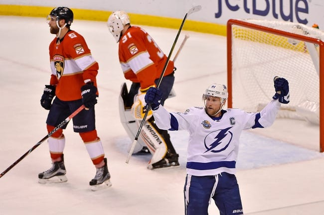 Tampa Bay Lightning vs. Florida Panthers - 3/6/18 NHL Pick, Odds, and Prediction