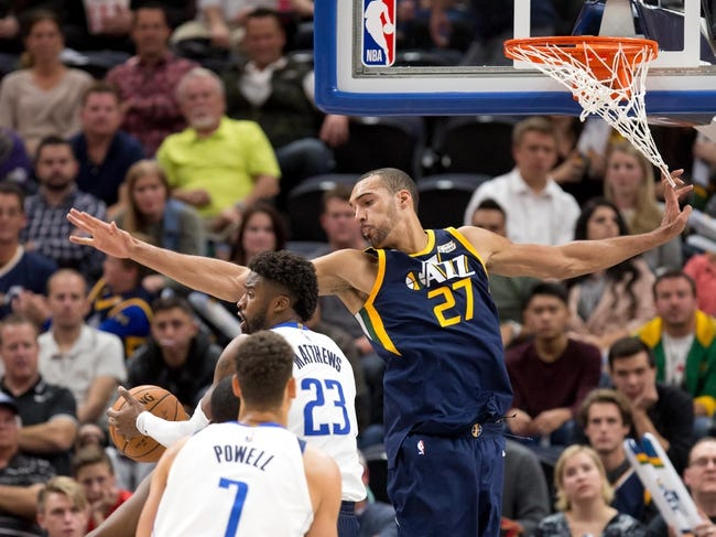 Utah Jazz vs. Dallas Mavericks - 2/24/18 NBA Pick, Odds, and Prediction