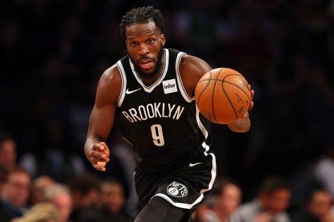 Brooklyn Nets vs. Boston Celtics - 11/14/17 NBA Pick, Odds, and Prediction