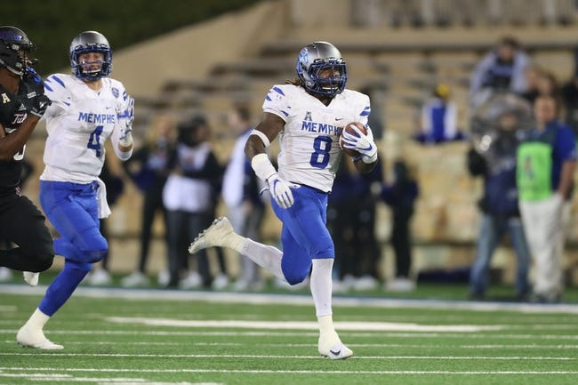 College Football 2018 Preview: Memphis Tigers