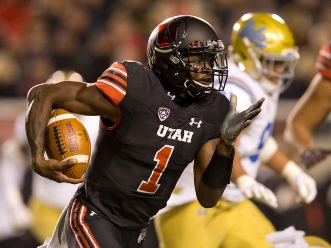 Washington vs. Utah - 11/18/17 College Football Pick, Odds, and Prediction