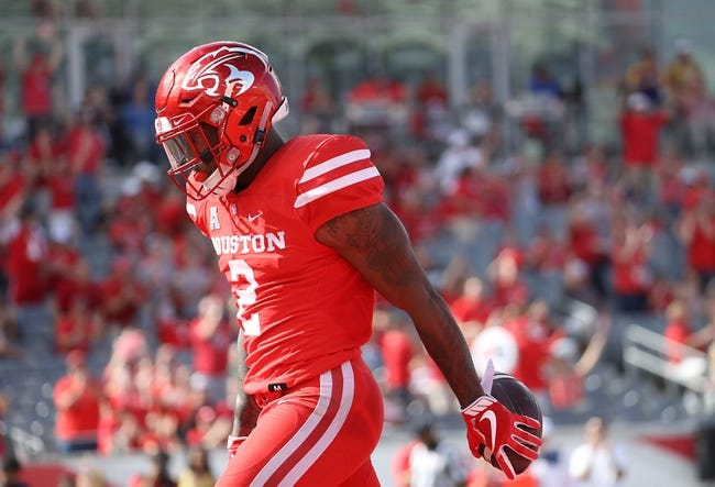 Houston vs. Fresno State - 12/24/17 Hawaii Bowl Pick, Odds, and Prediction