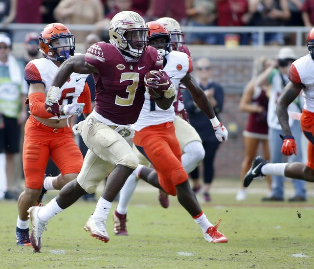 Florida State vs. Southern Miss - 12/27/17 College Football Pick, Odds, and Prediction