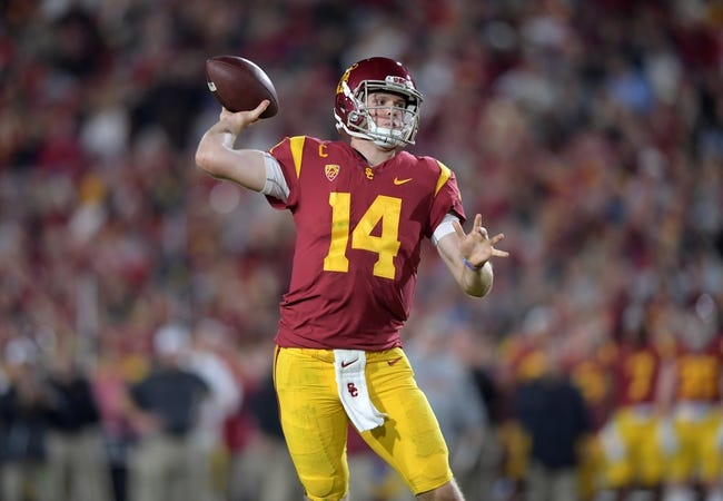 USC vs. UCLA - 11/18/17 College Football Pick, Odds, and Prediction