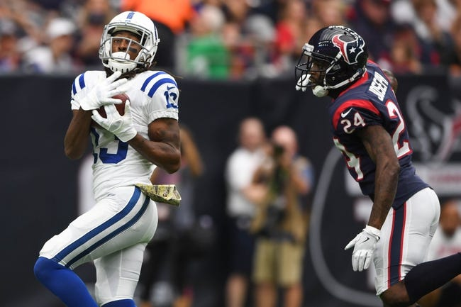 NFL | Houston Texans (0-3) at Indianapolis Colts (1-2)