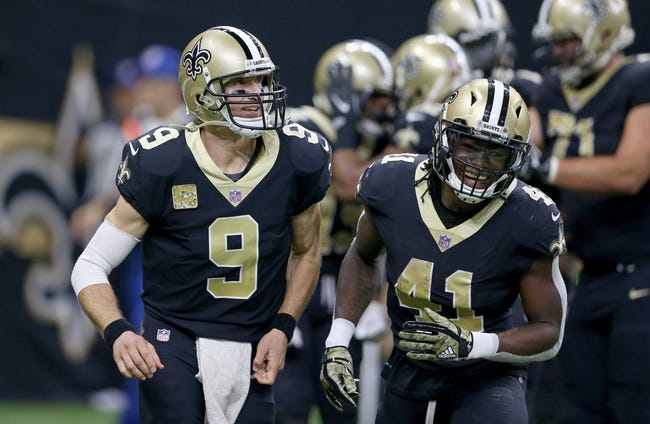 NFL | Cleveland Browns (0-0-1) at New Orleans Saints (0-1)