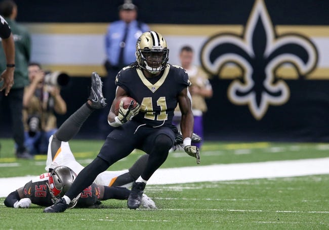 NFL | New Orleans Saints (11-4) at Tampa Bay Buccaneers (4-11)