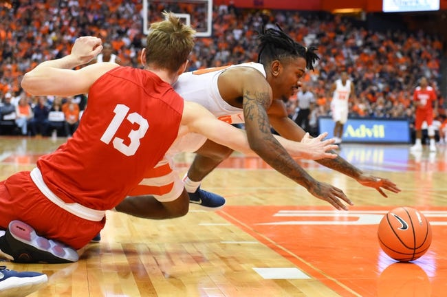 Cornell vs. Princeton - 2/16/18 College Basketball Pick, Odds, and Prediction