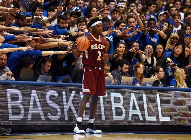 UNC Greensboro vs. Elon - 12/7/17 College Basketball Pick, Odds, and Prediction