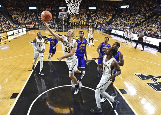 Wichita State vs. Charleston - 11/13/17 College Basketball Pick, Odds, and Prediction