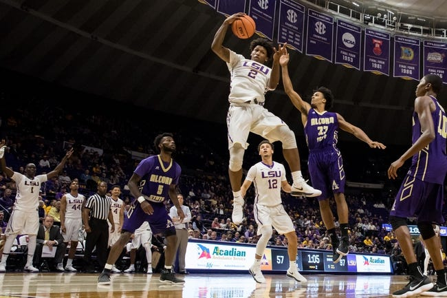 Prairie View A&M vs. Alcorn State - 3/6/18 College Basketball Pick, Odds, and Prediction