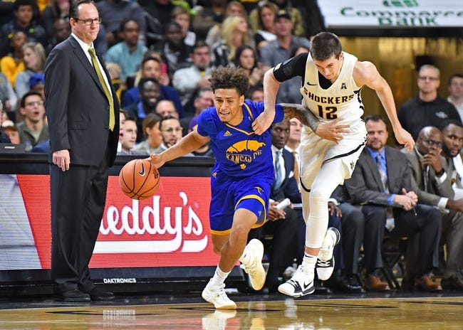 Grand Canyon vs. UMKC - 3/8/18 College Basketball Pick, Odds, and Prediction