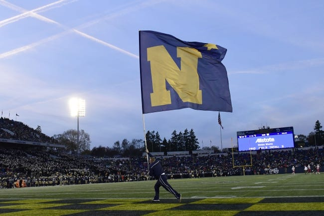College Football 2018 Preview: Navy Midshipmen