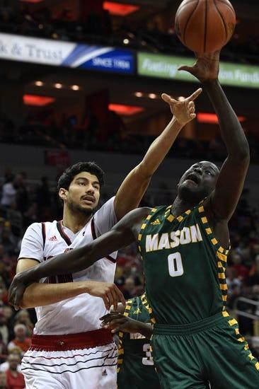 Saint Joseph's vs. George Mason - 3/9/18 College Basketball Pick, Odds, and Prediction
