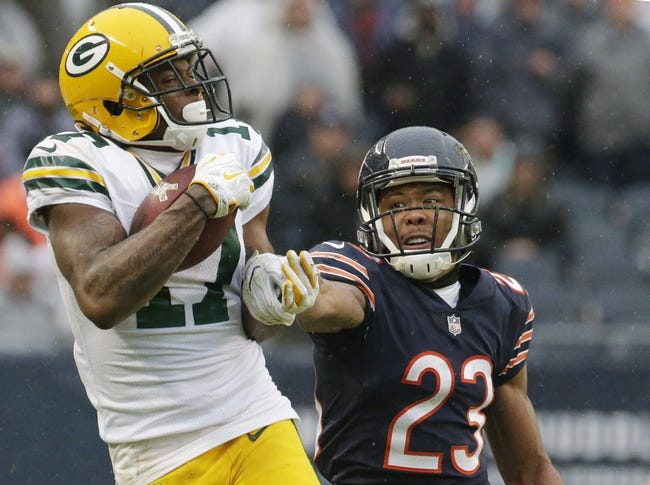 NFL | Chicago Bears (0-0) at Green Bay Packers (0-0)