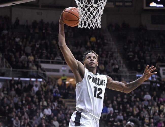 Marquette vs. Purdue - 11/14/17 College Basketball Pick, Odds, and Prediction