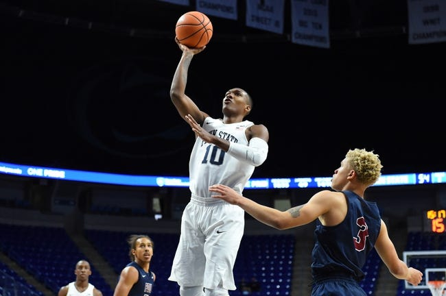 Penn State vs. Montana - 11/15/17 College Basketball Pick, Odds, and Prediction