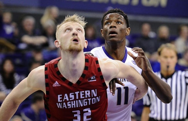 San Francisco vs. Eastern Washington - 12/7/17 College Basketball Pick, Odds, and Prediction