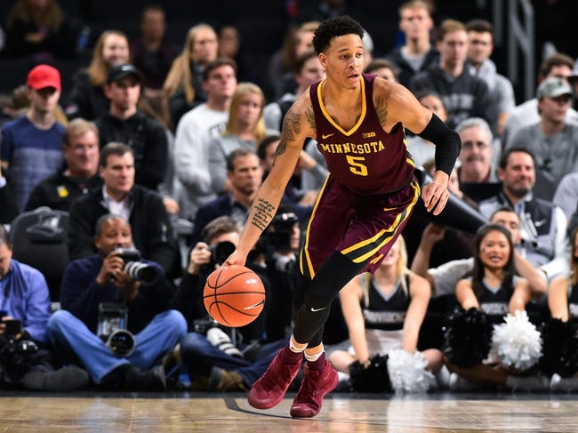 Minnesota vs. Niagara - 11/15/17 College Basketball Pick, Odds, and Prediction