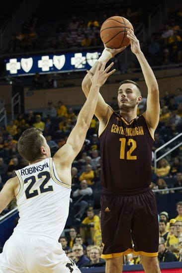 Kent State vs. Central Michigan - 1/6/18 College Basketball Pick, Odds, and Prediction