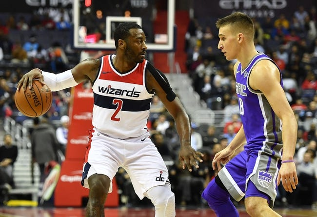 Sacramento Kings vs. Washington Wizards - 10/26/18 NBA Pick, Odds, and Prediction
