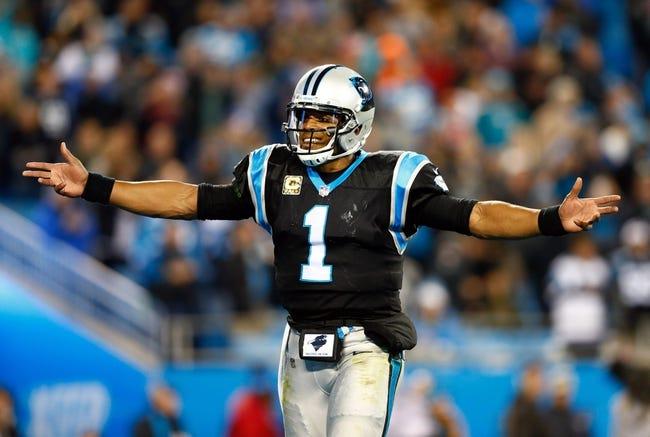 Carolina Panthers at New York Jets - 11/26/17 NFL Pick, Odds, and Prediction
