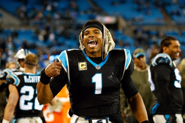 Miami Dolphins at Carolina Panthers - 8/17/18 NFL Pick, Odds, and Prediction