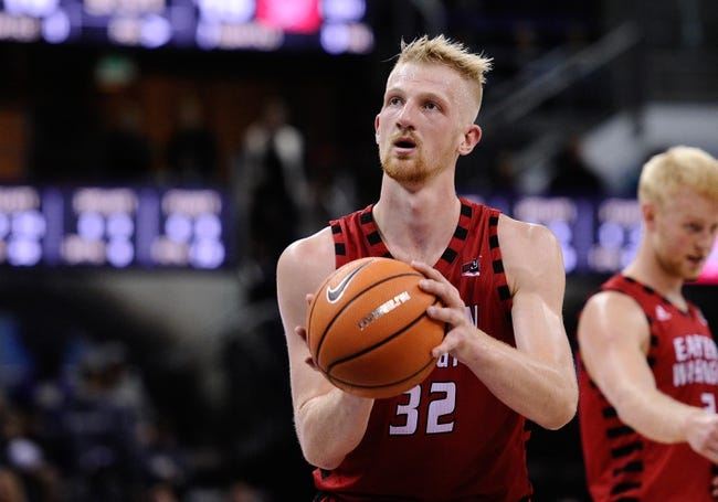 Eastern Washington vs. Northern Arizona - 3/3/18 College Basketball Pick, Odds, and Prediction