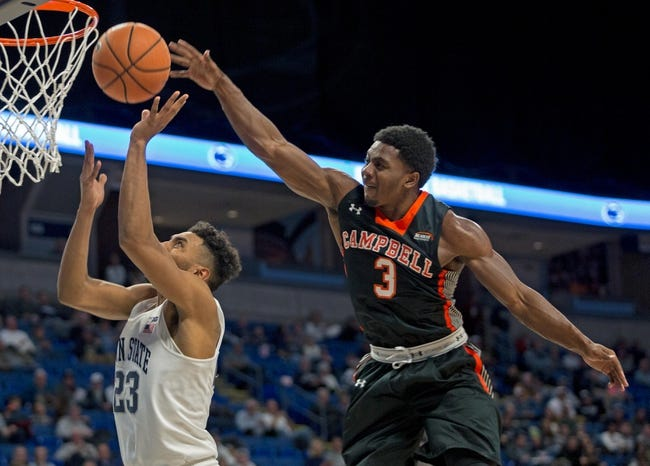 Campbell vs. Miami-Ohio - 3/14/18 College Basketball Pick, Odds, and Prediction