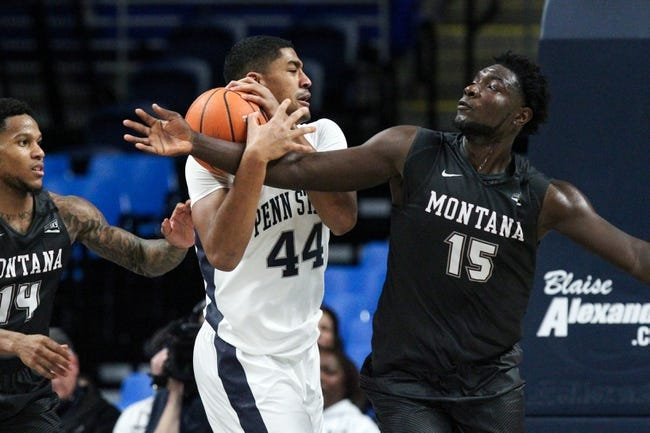 NCAA BB | Montana at Weber State