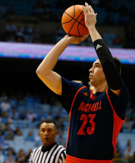 Lehigh vs. Bucknel - 2/5/18 College Basketball Pick, Odds, and Prediction