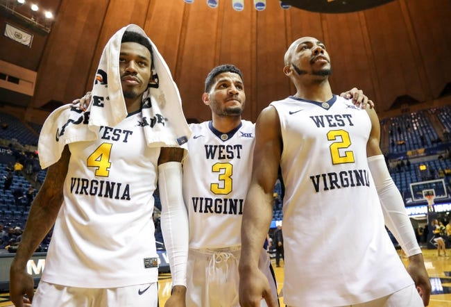 West Virginia vs. Missouri - 11/26/17 College Basketball Pick, Odds, and Prediction